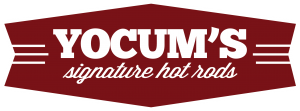 Yocum's Signature Hot Rods